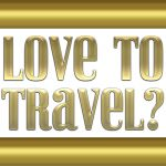 free travel guides, Love to Travel?
