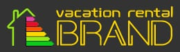 Vacation Rental Brand Logo